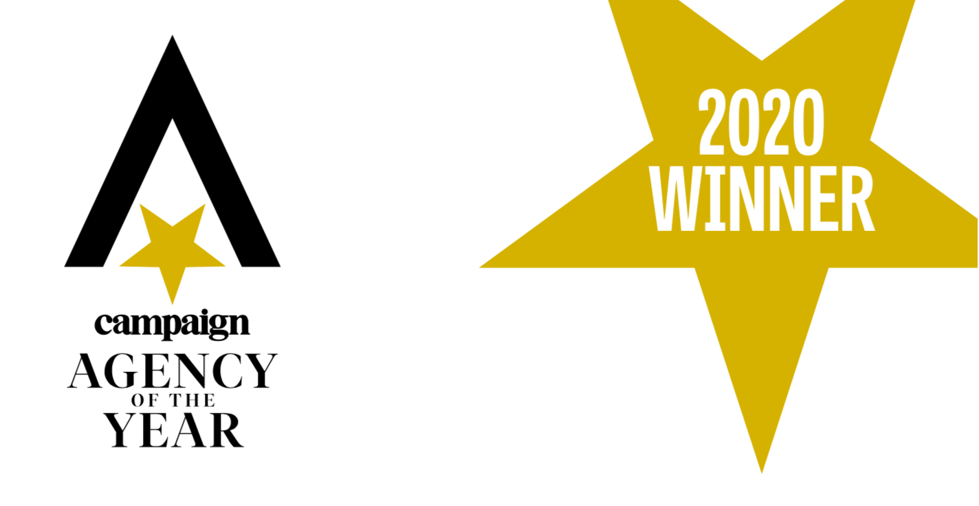"""TBWA APAC won the """"Best of the Best"""" award for digital network in Campaign's Global Agency of the Year"""