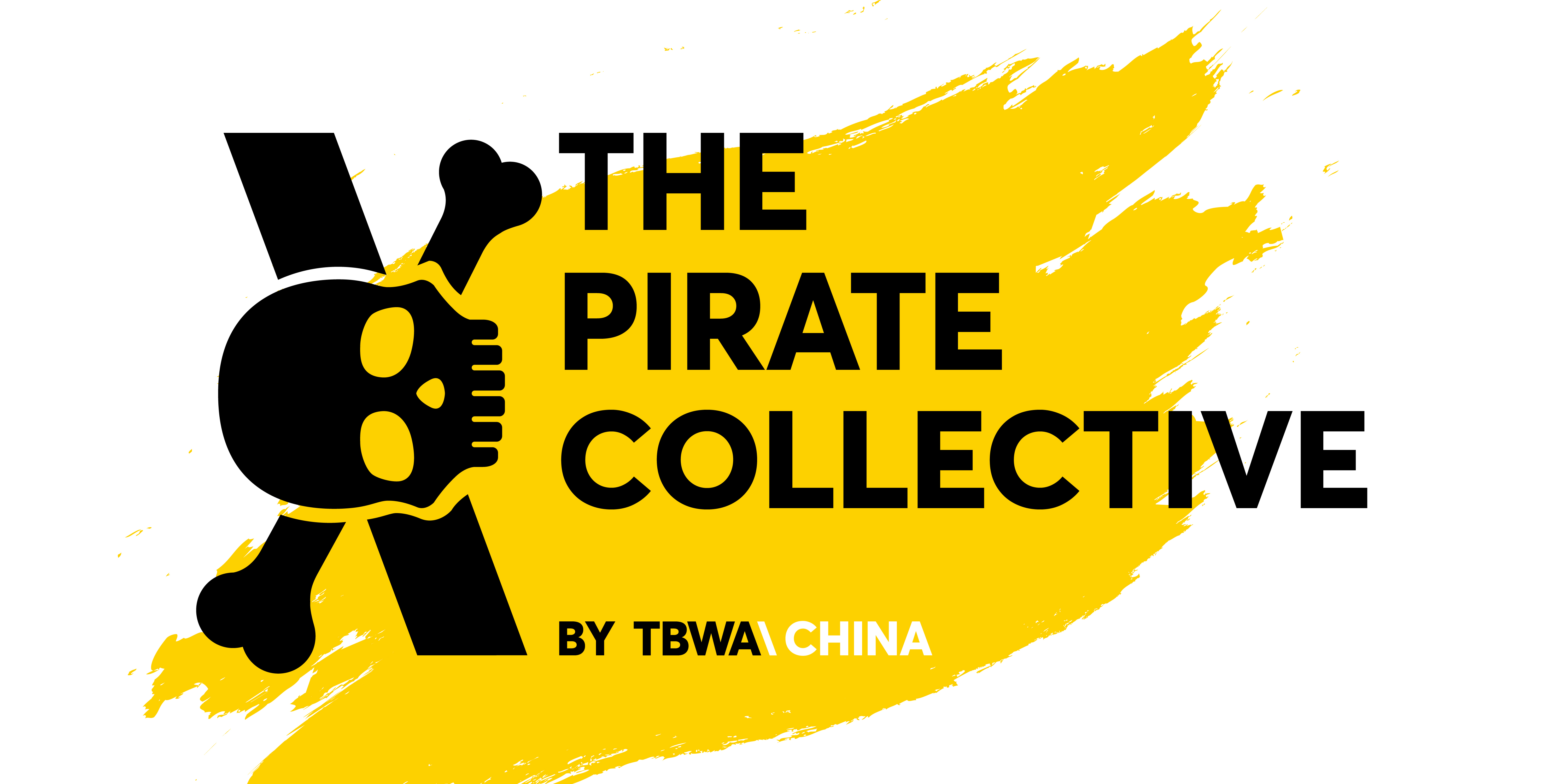 TBWA\CHINA INTRODUCES THE PIRATE COLLECTIVE – A COMBINATION OF BEST IN CLASS CREATIVE TALENT FROM ALTERNATIVE INDUSTRIES