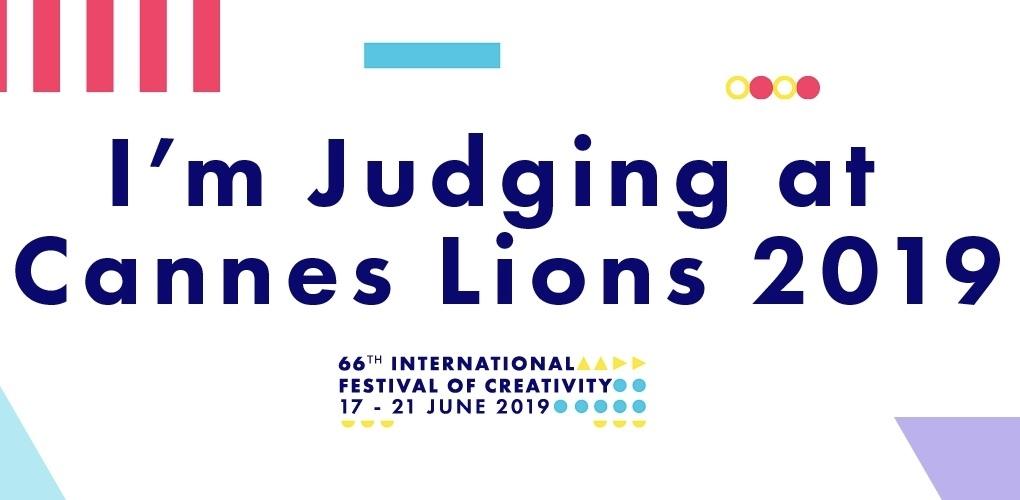 TBWA 大中华区首席执行官 Joanne Lao 出任2019戛纳狮子国际创意节创意实效狮子类别评委